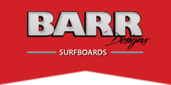 David Barr Surfboards | San Diego, CA.